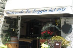 La Loggia Restaurants in Ligurië