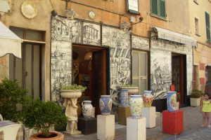Raccolta Museale Musea in Ligurië