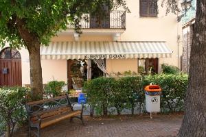 Alimentari Luciana Kruidenierswinkel in Ligurië