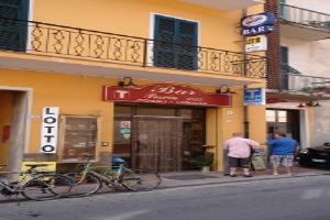 Bar Pescin Cafes in Ligurië
