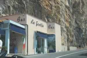 Bar La Crotta Restaurants in Ligurië