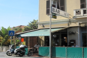 Bar Mi Vi Restaurants in Ligurië