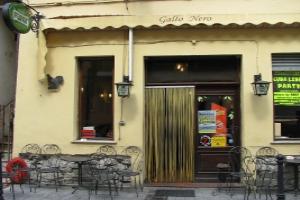 Gallo Nero Restaurants in Ligurië