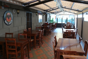 Pub Barone Rosso Restaurants in Ligurië