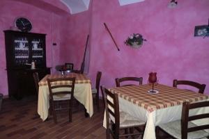 La Cittadella Restaurants in Ligurië