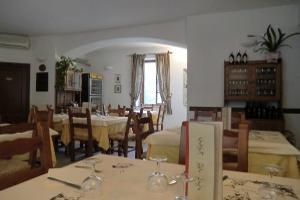 Usteria du Burgu Restaurants in Ligurië