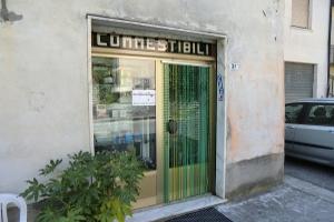 Erli Kruidenierswinkel in Ligurië