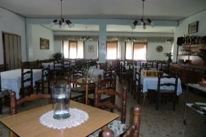 Da Lisetta Restaurants in Ligurië