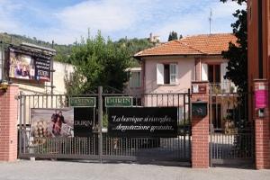 Cantina Durin Wijnboeren in Ligurië