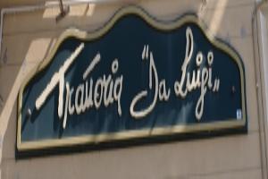 Trattoria da Luigi Restaurants in Ligurië