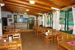 Polisportiva Restaurants in Ligurië