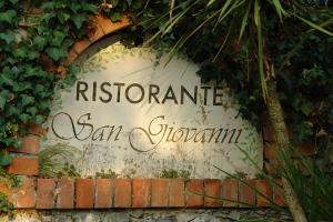 San Giovanni Restaurants in Ligurië