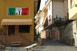Ristorante Italia Restaurants in Ligurië