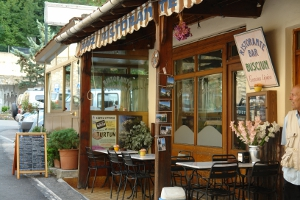 Bar Ristorante Busciun Restaurants in Ligurië