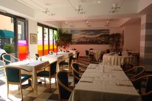 Ciupin Restaurants in Ligurië
