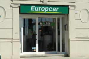 Europcar Chiavari Autoverhuur in Ligurië