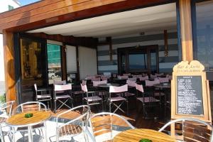 I 4 archi Restaurants in Ligurië