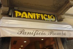 Panificio Piombo Ligurische Specialiteiten in Ligurië