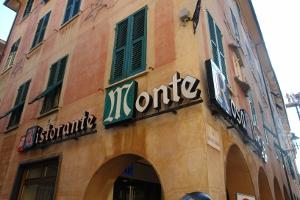 Ristorante Monte Rosa Restaurants in Ligurië