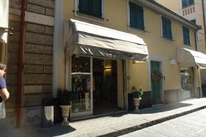 Snaporaz Caffé Cafes in Ligurië