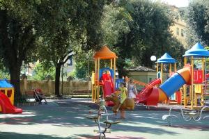 Parco Giochi Speelplaats in Ligurië