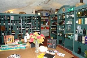 Enoteca Wijnboeren in Ligurië