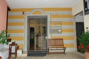La Locanda di Nonna Teresa Restaurants in Ligurië