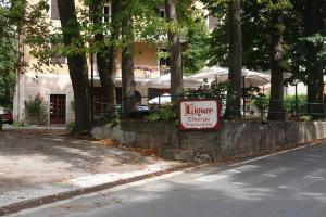 Ristorante Ligure Restaurants in Ligurië