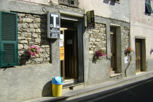 Alimentari da Maria Kruidenierswinkel in Ligurië