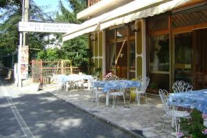El Trocadero Restaurants in Ligurië
