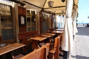 La Pinta Restaurants in Ligurië