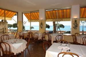 Pasta & Basta Restaurants in Ligurië