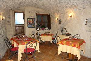 Ristorante La Taverna del Gallo Nero Restaurants in Ligurië