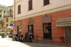 Grecale Restaurants in Ligurië