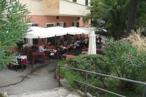 Valdisogno Restaurants in Ligurië