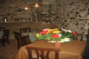 a Scibretta Restaurants in Ligurië