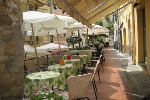Il Grecale Restaurants in Ligurië