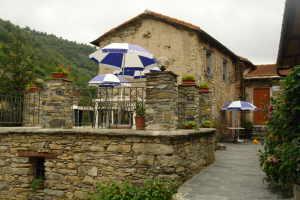 La Lavinella Restaurants in Ligurië