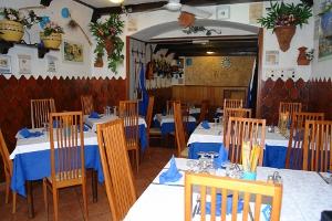 Lo Scoglio Restaurants in Ligurië