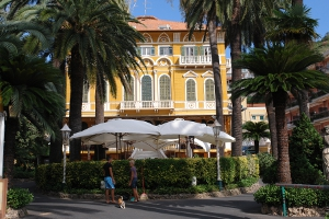 Ristorante Pizzeria Pizzemporio Restaurants in Ligurië