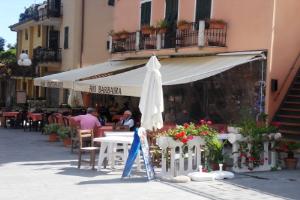 Ristorante Rio Barbaira Restaurants in Ligurië