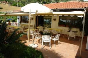 Ristorante La Caletta Restaurants in Ligurië