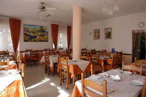 Café Ristorante Aurora Restaurants in Ligurië