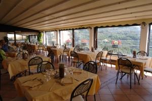 Ristorante Bosio Restaurants in Ligurië