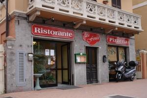 Ristorante Pizzeria La Fenice Restaurants in Ligurië
