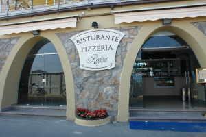 Ristorante Pizzeria Regina Restaurants in Ligurië