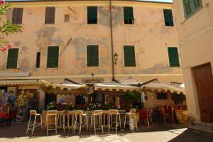 Ristorante La Piazzetta Restaurants in Ligurië