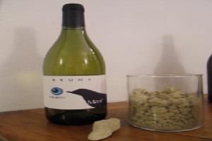 Azienda Agricola Bruna Wijnboeren in Ligurië