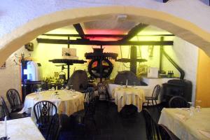 Ristorante Pizzeria Il Ponte Restaurants in Ligurië