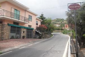 Alimentari da Manola Kruidenierswinkel in Ligurië